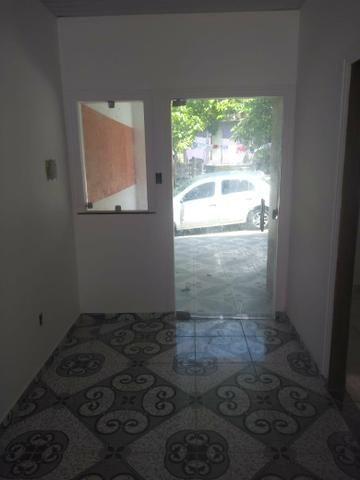 Casa nova 2 quartos 50 mil pronta entrega Campo Sales - Foto 2