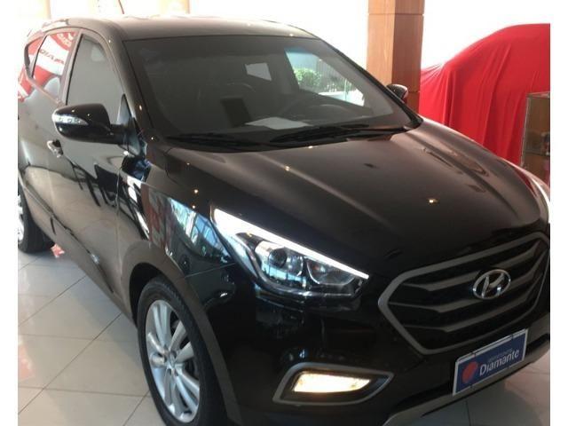 Hyundai IX35 Blindada - Foto 3