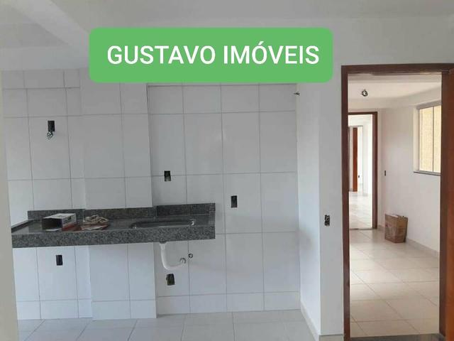 Apartamento Pronto Pra Morar - Foto 4