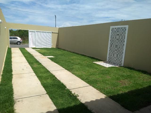 Em construção com entrada parcelada | 3 quartos e amplo espaço - Foto 7