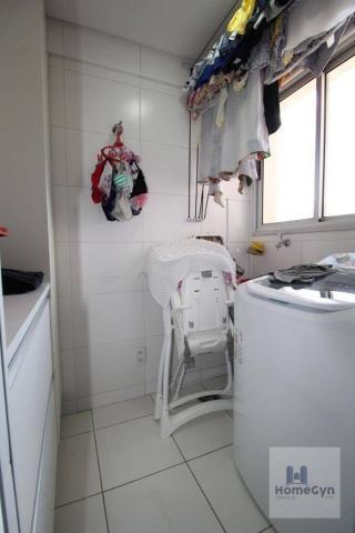 Apto 02 quartos - 01 suíte - setor sudoeste - goiânia - Foto 15