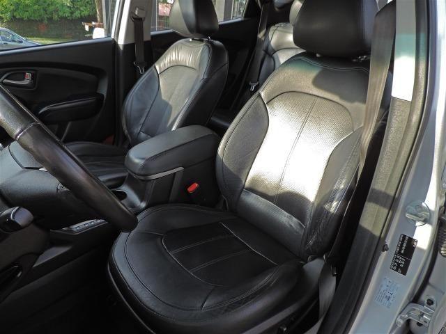 Hyundai IX35 2.0 GLS Automática 2012 - Foto 8