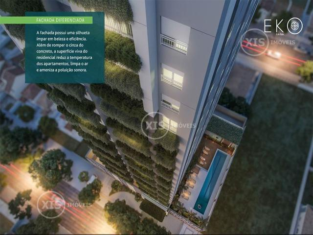 Apartamento 135 m² - Setor Marista - Eko Lifestyle - Foto 3
