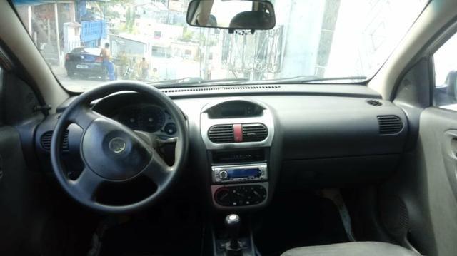 OCorsa sedan Premium - Foto 2