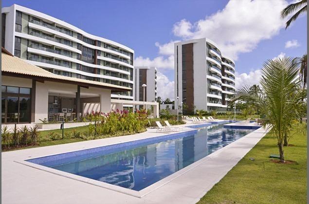Apartamento á venda com padrão reserva do paiva 3 quartos 113m² terraço laguna - Foto 2