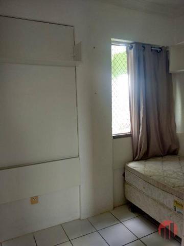 Apartamento à venda, 60 m² por R$ 350.000,00 - Montese - Fortaleza/CE - Foto 4