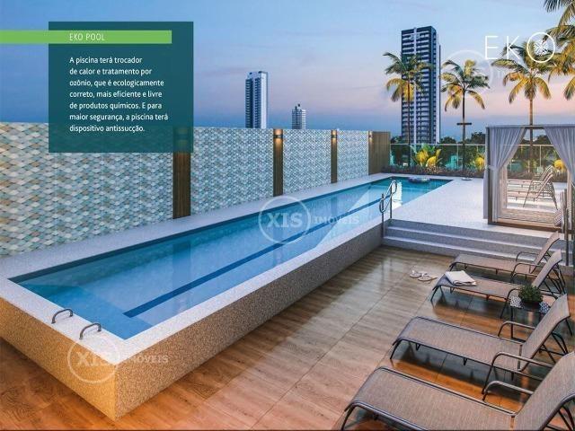 Apartamento 135 m² - Setor Marista - Eko Lifestyle - Foto 9