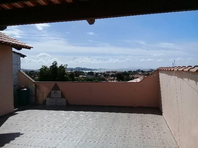 Apartamento Iguaba Grande