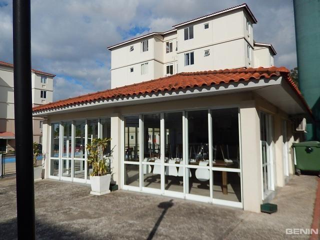 Apartamento à venda com 2 dormitórios em Fátima, Canoas cod:14622 - Foto 15
