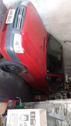 Vendo Fiat 2013/2013 4 porto tudo OK Valor R$16.500