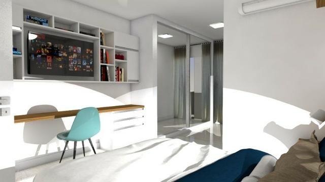 Excelente Casa Duplex na Via Luz no Bairro da Luz nova iguaçu - Foto 12
