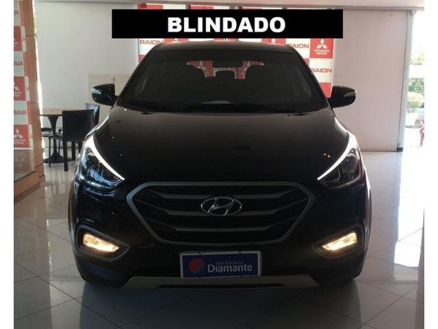 Hyundai IX35 Blindada - Foto 4