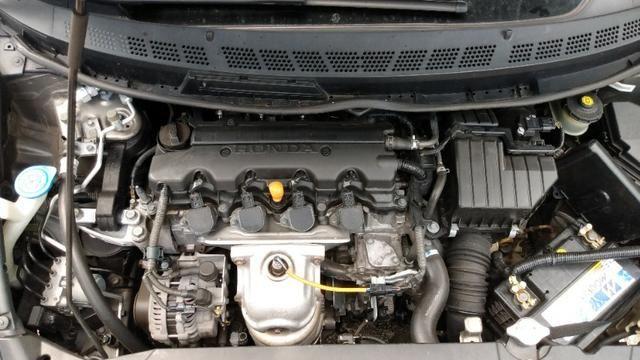 New Civic LxS 10/10 Automático. Revisado. licenciado até junho 2020 - Foto 6