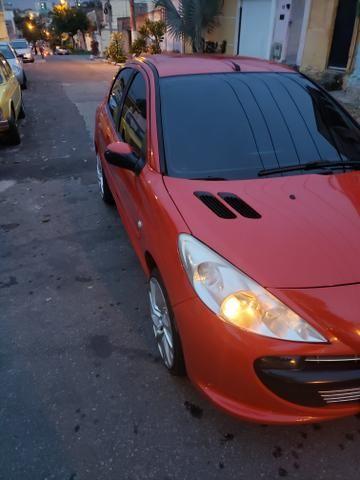 Vendo troco 207 2011 - Foto 10