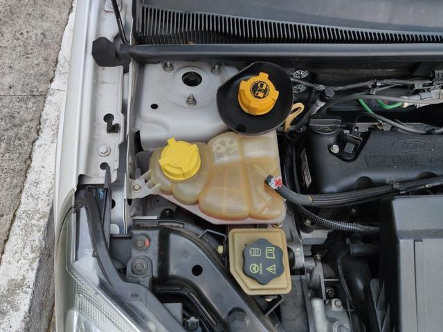 Fiesta sedan 1.6 8v 12/13 - Foto 11