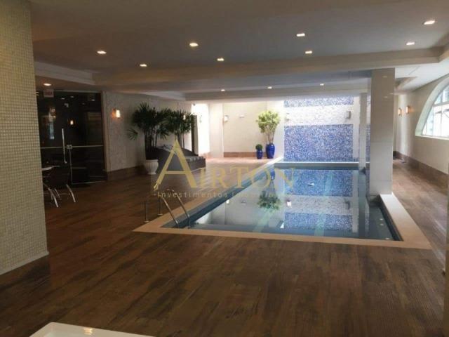 Apartamento, V3148, 3 suites sendo 1 master, Lazer completo, otimo valor em Meia Praia - Foto 14