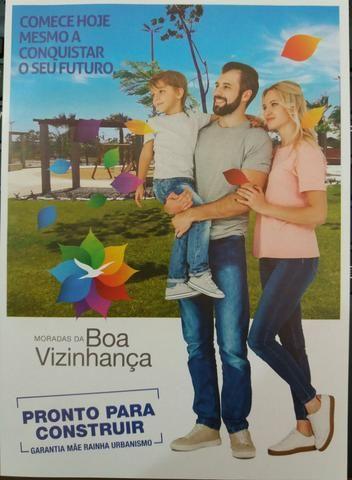 Saia do aluguel. lotes a 5 minutos do centro de Maracanaú - Foto 3