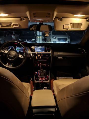 Audi A5 2.0 Tfsi Sportback Ambiente - Foto 8