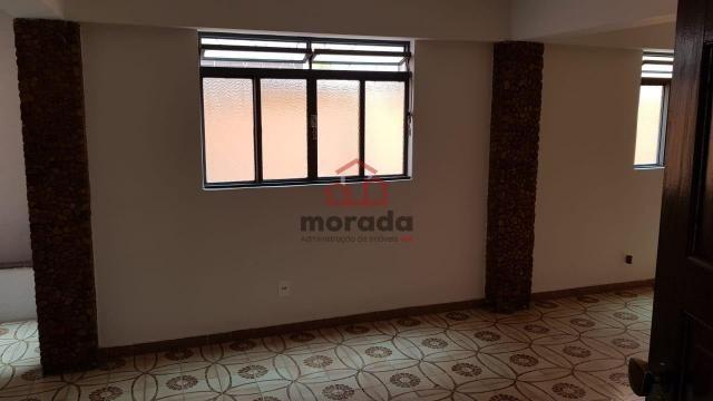 Casa para aluguel, 2 quartos, 2 vagas, centro - itauna/mg - Foto 4