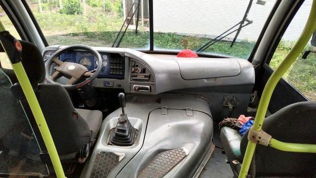 Vendo Micro Ônibus conservado - Foto 7