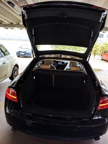 Audi A5 2.0 Tfsi Sportback Ambiente - Foto 11