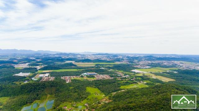 0361 Excelente área rural no Bairro Vila Nova