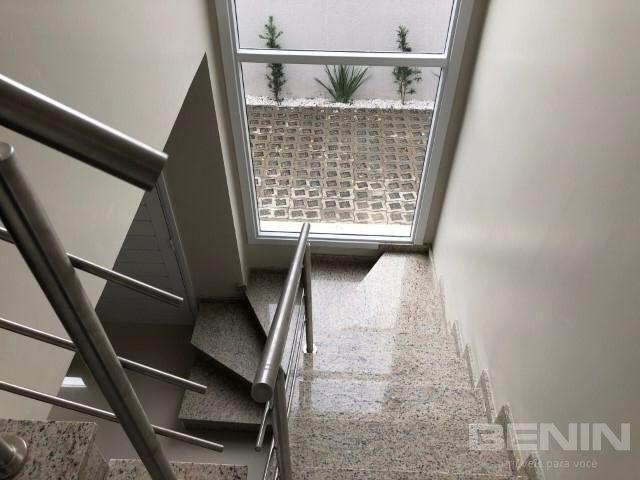 Casa de condomínio à venda com 3 dormitórios em Niterói, Canoas cod:12765 - Foto 10