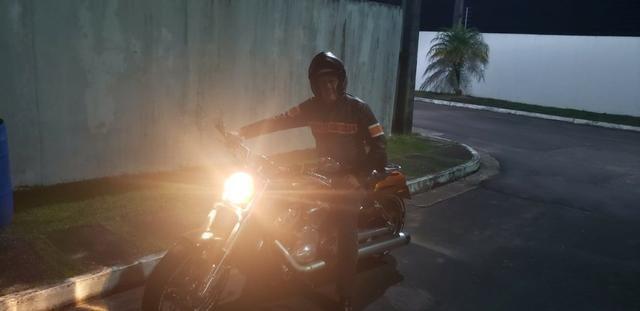 Harley Davidson V-Rod Muscle 1250 cc - Foto 5