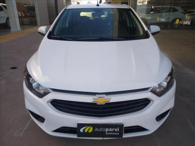 CHEVROLET ONIX 1.0 MPFI LT 8V FLEX 4P MANUAL - Foto 9