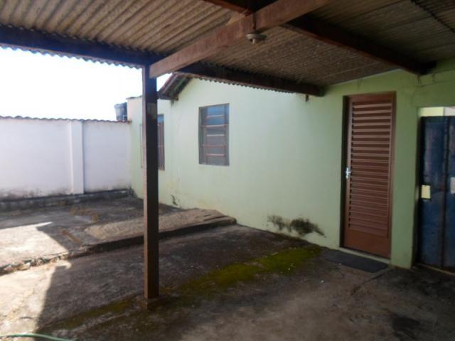 Casa para aluguel, 2 quartos, 1 vaga, cidade nova - itaúna/mg - Foto 3