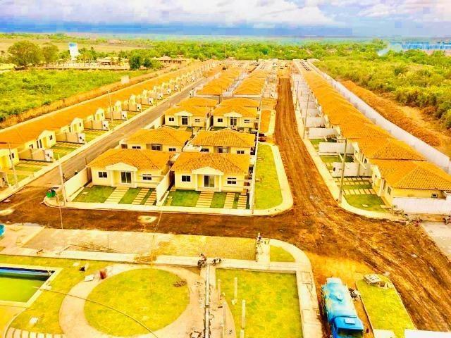Freedon Residence - Condomínio de casas com 113m 03 quartos e energia solar - Foto 2