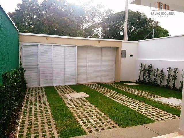 casa duplex em rua privativa no eusebio proxima ao centro - Foto 3