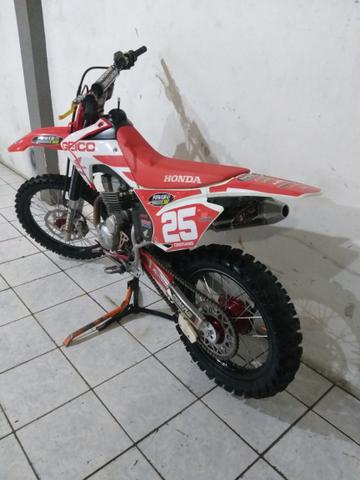 Crf 430 cc - Foto 4