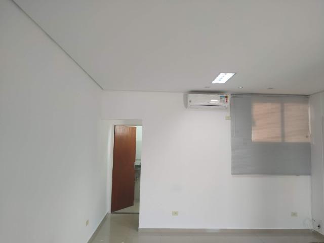 Sem Caução Nem Fiador/Livre d IPTU/Sala Comercial/c.Ar Cond/Cortina/Próx.Centro - Foto 3