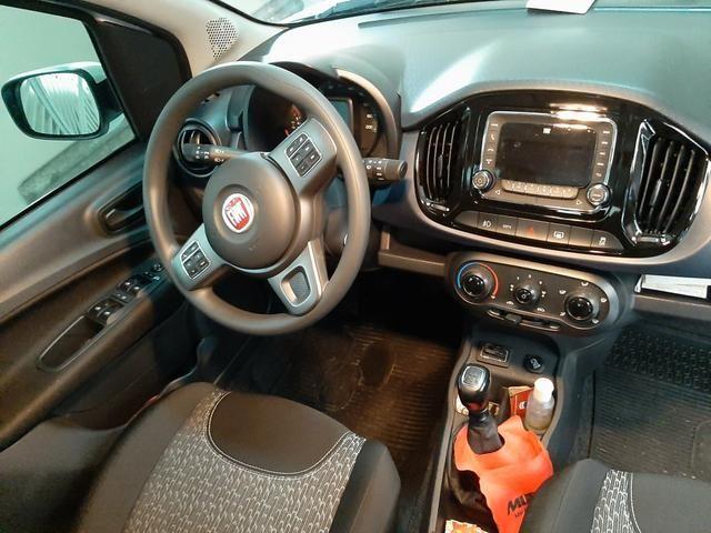 Fiat uno drive 1.0 flex - Foto 8