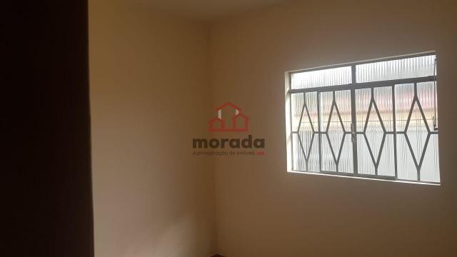 Casa para aluguel, 2 quartos, nogueira machado - itauna/mg - Foto 4