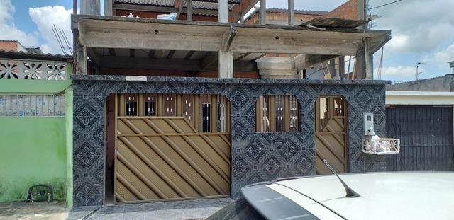 Vende-se casa no conjunto Amazonino Mendes 2 - Foto 6