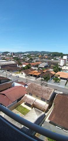 Vende-se apto com 01 suite + 01 dorm., com elevador-Costa e Silva-Joinville - Foto 11
