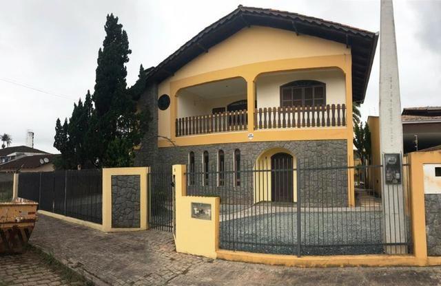 Casa no bairro Boa Vista, Joinville SC