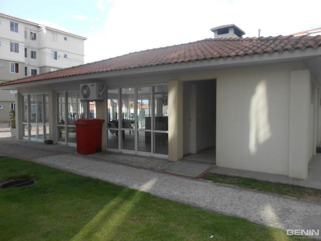 Apartamento à venda com 2 dormitórios em Fátima, Canoas cod:14622 - Foto 16