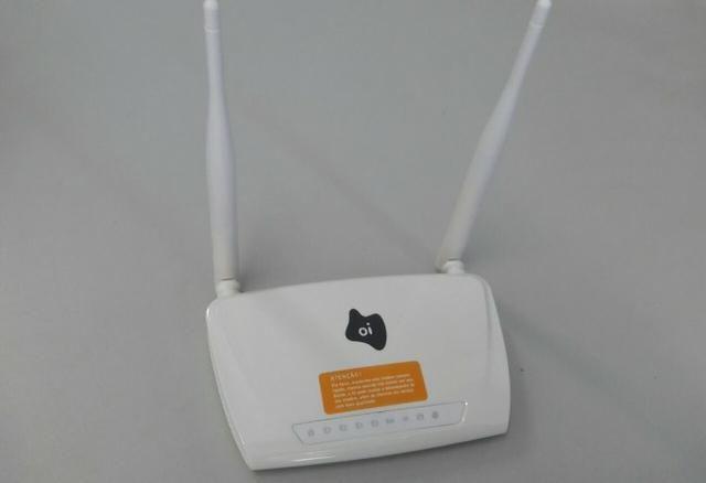 Modem Roteador Wifi Zyxel Amg1302 t15c