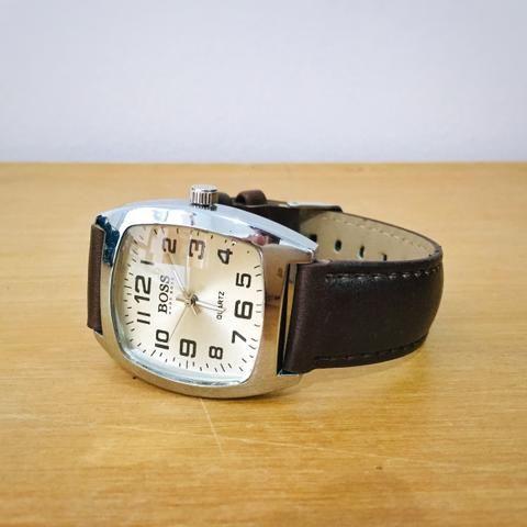 745ce979172 Relógio Hugo Boss Clássico - Bijouterias