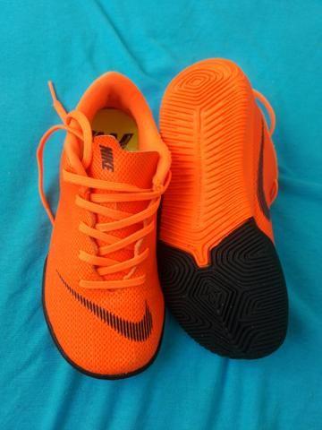 Tênis futsal Nike infantil - Roupas e calçados - Quintas 009ec2c19a96c