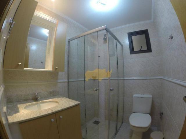 Apartamento residencial para locação, Centro, Rio Claro. - Foto 5
