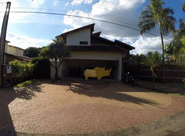 Casa à venda, 320 m² por R$ 1.600.000,00 - Residencial Florença - Rio Claro/SP - Foto 2