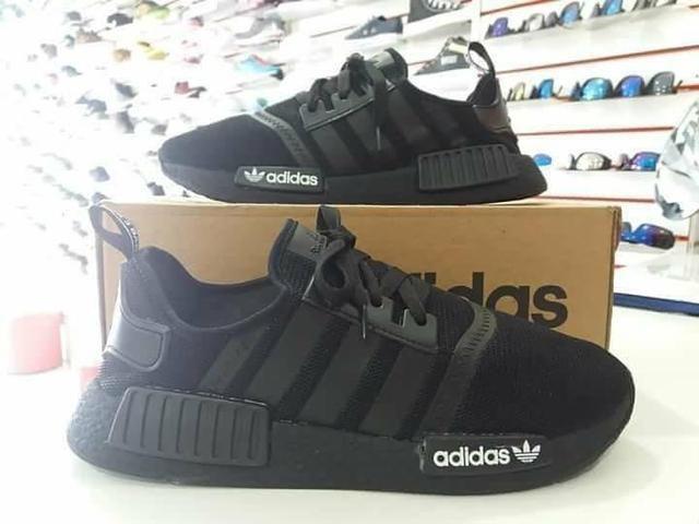 9baf7d676e1 Tenis adidas NMD preto - Roupas e calçados - Centro