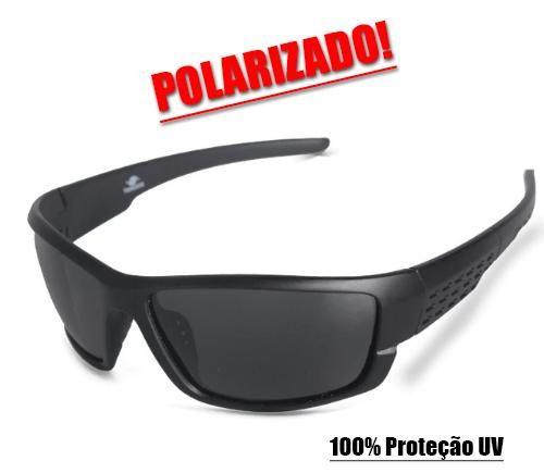 bcd72d499436d Óculos de Sol Polarizado Tagion Original com Proteção UV400 100% Novo