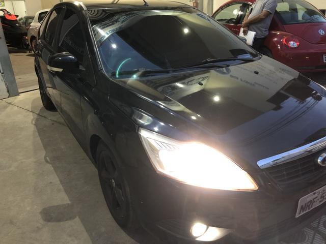 Ford / Focus 1.6 Hacth