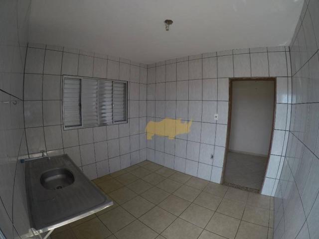Casa residencial à venda, Jardim Novo II, Rio Claro. - Foto 4