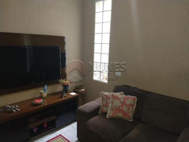 Casa à venda com 3 dormitórios em Jardim padroeira, Osasco cod:364661 - Foto 7